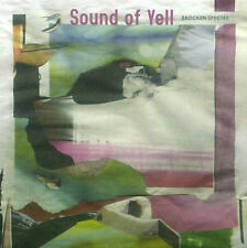CD SOUND OF YELL - brocken spectre