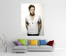 RYAN GOSLING DRIVE GIANT WALL ART PICTURE PRINT PHOTO POSTER J94