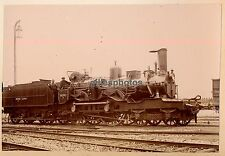 Locomotive NORD 2.904 c. 1880-90 -  Train - 51