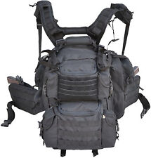 Explorer Tactical B99 Military Camping Hiking Backpack Survival Backpack