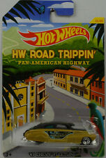 HW Road Trippin Pan-American 1947 Chevy Fleetline 1:64 Hot Wheels USA CBJ03