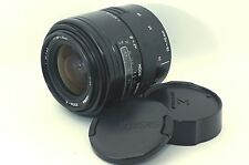 [Exc]Sigma AF Zoom-E 28-70mm f/3.5-4.5 for Canon EF freeship from Japan