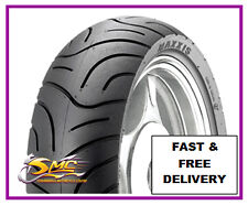 SYM CROX 125 REAR TYRE 130/70-12 56L M6029 from Maxxis