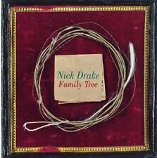 Family Tree - Nick Drake (2012, CD NEUF)