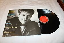"Bryan Adams 12"" Import Single with Original Cover-SUMMER OF '69+2 STEREO"