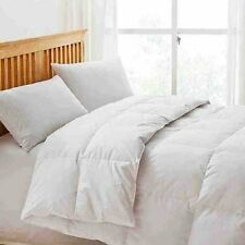 Goose Feather Matress Duvet Bed White Single New SALE DAMAGED PACKAGING 603