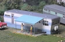 City Classics 113 – Roberts Road Mobile Home – HO