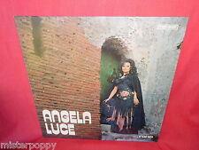 ANGELA LUCE Omonimo LP 1972 ITALY MINT- AUTOGRAFATO Murolo E A Mario Tagliaferri