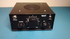 QRP Amateur Radio Transceiver - Ten Tec #1320 - 20 Meter - COMPLETE STATION