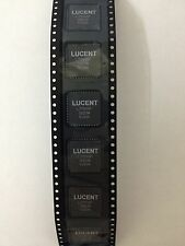 x16 **NEW** LUCENT L7554BP, Low-Power SLIC, PLCC-44 Package