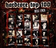 Various-hardcore top 100-Best Ever