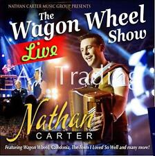 Nathan Carter - Wagon Wheel Live CD (2014 New Release) Irish Country Music