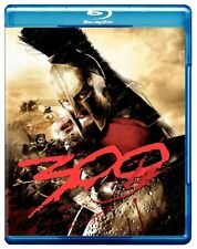 300  DVD Blu-ray Gerard Butler, Lena Headey, David Wenham, Dominic West, Vincent