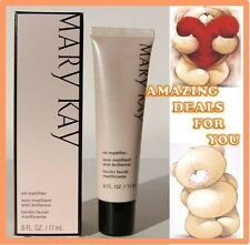 Brand New Mary Kay Oil Mattifier 6 fl oz / 17 mL. FREE SHIPPING!