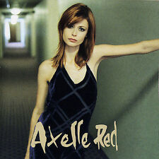 A Tƒtons by Axelle Red (CD, Oct-1996, Virgin) (cd5777)