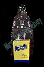 COMPLETE Star Wars THE EMPIRE STRIKES BACK Store Display & YODA Movie Poster KIT
