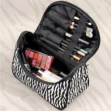 Fashion Travel Cosmetic Toiletry Bag Multifunction Makeup Storage Pouch Case B