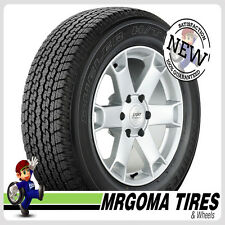 2 BRAND NEW 265/65/17 BRIDGESTONE DUELER HT D840 TIRES 112S MIAMI 2656517