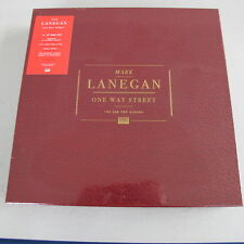 MARK LANEGAN - One Way Street ***LTD 5-Vinyl-LP Box 180g***NEW***Screeming Trees