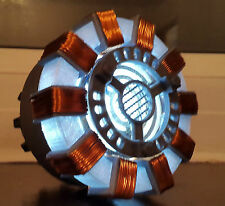 Arc Reactor High Quality Replica prop Iron Man MK1 Model Tony Stark