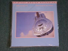 DIRE STRAITS--Brothers In Arms AUDIOPHILE 45 RPM MFSL MOFI 2LP--FACTORY SEALED