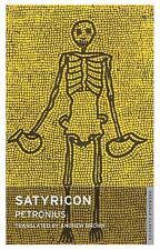 Satyricon (Oneworld Classics)-ExLibrary