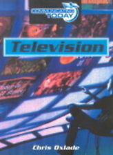 Communicating Today: Television Paper, Oxlade, Chris, Good Condition Book, ISBN