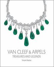 Van Cleef & Arpels: Treasures and Legends, , Meylan, Vincent, Very Good, 2014-08