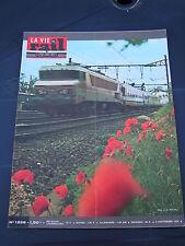 Vie du rail 1972 1356 LONGUEVILLE PROVINS ORMES SUR VOULZIE MONTEREAU CROUY OURC