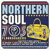Various Artists - Northern Soul 70s Floorshakers (2005)