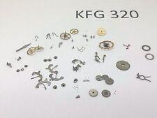 LOT KFG new  VINTAGE WATCH PART  CAL KFG 320  Very rare