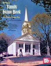 Family Hymn Book : Chords Given for Guitar and Autoharp by Pamela Cooper Bye...