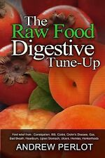 The Raw Food Digestive Tune-Up (2014, Paperback)