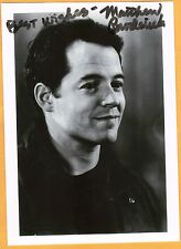 Matthew Broderick-signed photo-29 a