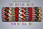 Super League Rugby Teams Hand Made 550 Paracord WristBand Bracelet UK and France