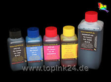 650 ml Ink for Canon Pixma iX6550 MX715 MX885 MX895 PGI525 CLI526 PGI-525