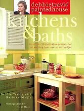 Debbie Travis' Painted House Kitchens and Baths: More than 50 Innovative Project