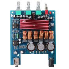 12V 50Wx2+100W TPA3116D2 2.1 HIFI Digitale Amplificatore Modulo Subwoofer Blu HK