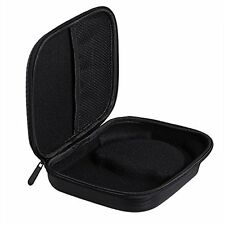 Portable Full Size Waterproof Headphone Protection Travel Carrying Case for