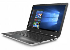 "15.6"" HP Pavilion Touchscreen Notebook 2.5GHz AMD A12-9700P 8GB RAM 1TB DVD±RW"