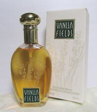 Coty VANILLA FIELDS 1.7oz/50ml Cologne Spray (Immaculate)