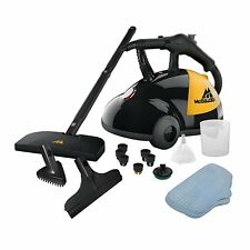 Tile Floor Steam Cleaner for Carpet Upholstery Car BBQ Home Use Heavy Duty