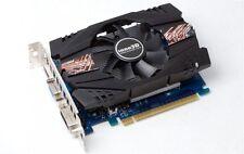 INNO3D NVIDIA Geforce GT 730 4GB 128bit DDR3 PCI Express x16 Video Graphics Card