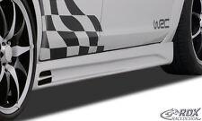 """RDX Seitenschweller Ford Focus 2 Schweller ABS """"GT-Race"""" Set links+rechts"""