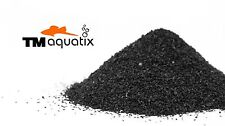10 KG NATURAL BLACK AQUARIUM SUBSTRATE  ( SAND 1 - 1,6 mm ) IDEAL FOR PLANTS