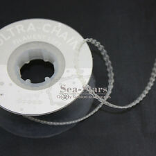 New Band Dental Orthodontic Rubber Spool Elastic Ultra Power Chains Short Modle