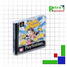 The Misadventures of Tron Bonne [PS1]