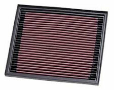 KN AIR FILTER (33-2119) FOR PEUGEOT PARTNER II 1.6 D 2014 - 2016