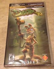 Daxter NEW factory sealed PlayStation Portable Sony PSP