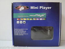 Advance Mini Player BX-NMP291 Lettore Multimedia NUOVO